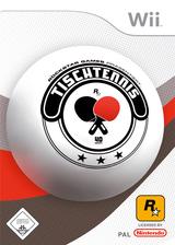 Rockstar Games präsentiert Tischtennis Wii cover (RT3P54)
