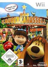 Das Zauberkarussell Wii cover (RT6PKM)