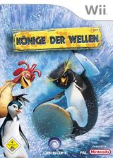 Könige Der Wellen Wii cover (RXUP41)