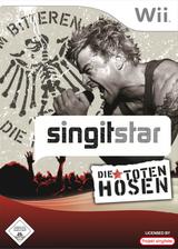 SingItStar Die Toten Hosen CUSTOM cover (SDTH3Q)