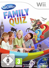 Galileo Family Quiz Wii cover (SG5PSV)