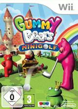 Gummy Bears Mini Golf Wii cover (SGYPNJ)