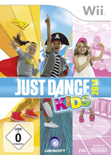 Just Dance Kids 2014 Wii cover (SJ7P41)
