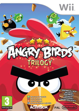 Angry Birds Trilogy Wii cover (SAWP52)