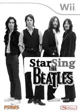 StarSing:The Beatles Volume 1 v2.0 CUSTOM cover (CSVP00)