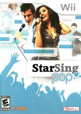 StarSing:Pop Part. I v2.1 CUSTOM cover (CT0P00)