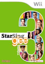 StarSing:Glee Volume 3 v1.0 CUSTOM cover (CTBP00)