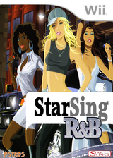 StarSing : R&B v2.0 CUSTOM cover (CTEP00)
