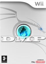 DragonMedia Player Homebrew cover (DDMA)