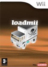 LoadMii Homebrew cover (DLMA)
