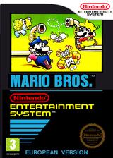 Mario Bros. VC-NES cover (FAFP)