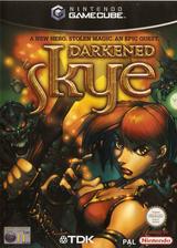 Darkened Skye GameCube cover (GDQP6S)
