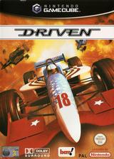 Driven GameCube cover (GDVP6L)