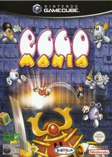 Eggo Mania GameCube cover (GEMP7F)