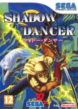 Shadow Dancer: The Secret of Shinobi VC-MD cover (MAKP)
