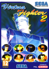 Virtua Fighter 2 VC-MD cover (MAWP)