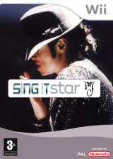 SingItStar Michael Jackson CUSTOM cover (MIJPSI)