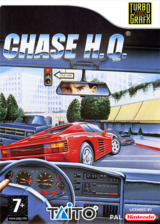Chase H.Q. VC-PCE cover (PC2P)