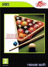 Break In VC-PCE cover (PCRL)