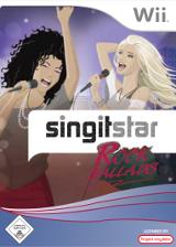 SingItStar Rock Ballads CUSTOM cover (R02PEA)