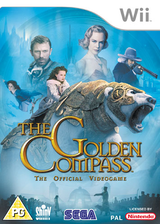 The Golden Compass Wii cover (R5AX8P)
