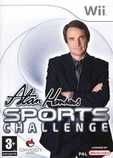 Alan Hansen's Sports Challenge Wii cover (RCKPGN)