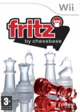 Fritz Chess Wii cover (REZPKM)