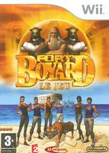 Fort Boyard Wii cover (RFYFMR)