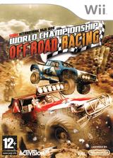 Score International Baja 1000: World Championship Offroad Racing Wii cover (RJCP52)