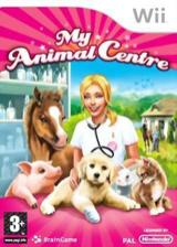 My Animal Centre Wii cover (RJDPKM)