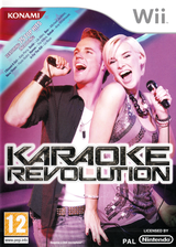RK9PA4 - Karaoke Revolution