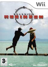 Survivor Wii cover (RLNHMR)