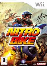 Nitro Bike Wii cover (RNRP41)