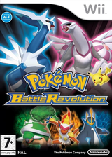 Pokémon Battle Revolution (PAL)/Google drive