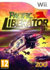 Pacific Liberator Wii cover (RQVP20)