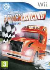Extreme Truck Racing Wii cover (RR2XUG)