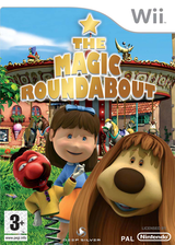 The Magic Roundabout Wii cover (RT6PKM)