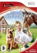 My Vet Practice Wii cover (RTEPFR)