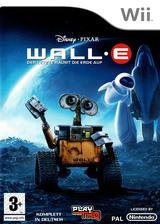 WALL•E Wii cover (RWAD78)