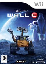 WALL•E Wii cover (RWAY78)
