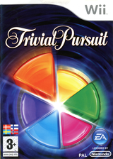 Trivial Pursuit Wii cover (RYQX69)