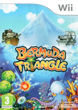 Bermuda Triangle Wii cover (SBEPSV)