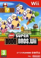 New SUPER DODO BROS CUSTOM cover (SDNP01)