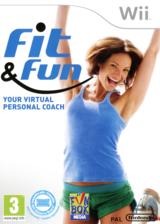 Fit & Fun Wii cover (SFRPXT)