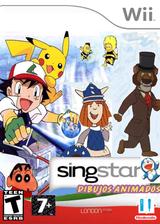 Sing IT: Dibujos Animados CUSTOM cover (SGI1DB)
