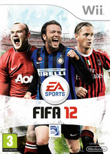 FIFA 12 Wii cover (SI3P69)