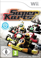 Super Karts Wii cover (SN6PNG)