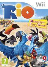 Rio Wii cover (SRIP78)