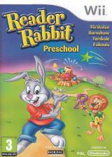 Reader Rabbit Preschool Wii cover (SRLXNL)
