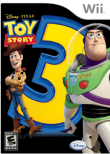Toy Story 3: Toy Box Special Edition Wii cover (STSZ4Q)